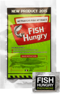 активатор Fish Hungry