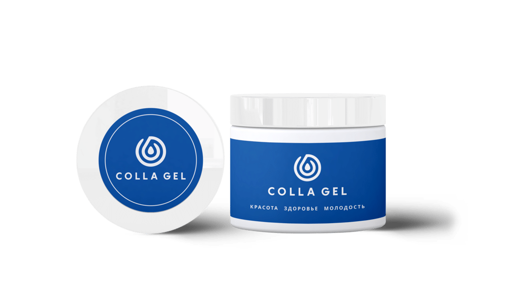 Препарат Colla Gel